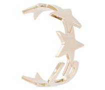Armspange mit Logo und Stern