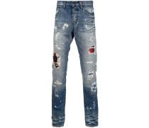 'Umeko Demon' Jeans