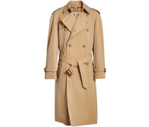 'The Long Chelsea Heritage' Trenchcoat