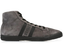'Campus' High-Top-Sneakers