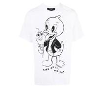 Ice Cream Box T-Shirt