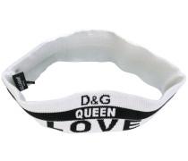 elasticated headband