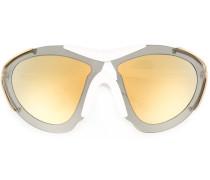 'Visor' Sonnenbrille