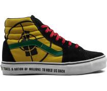 'SK8-HI SL Public Enemy' Sneakers