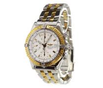 'Chronomat' analog watch