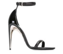Sandalen mit hohem Stiletto-Absatz
