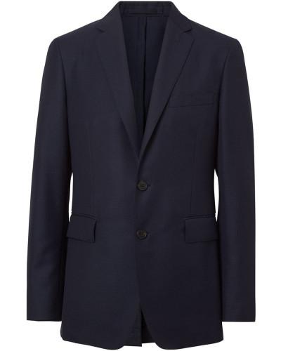 Anzug mit schmalem Schnitt