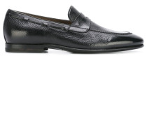 Klassische Penny-Loafer - men - Leder/rubber