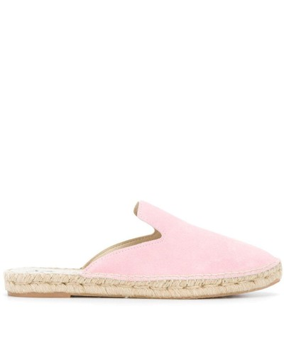 'Hamptons' Slip-On-Espadrilles
