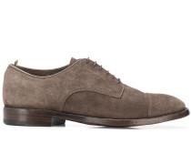 'Sensory' Derby-Schuhe
