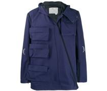 A-COLD-WALL* Jacke mit aufgesetzten Taschen