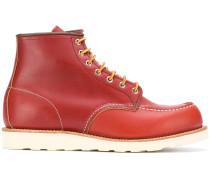 'Classic Mock Toe' Stiefel
