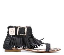 - Sandalen mit Fransen - kids