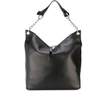 - 'Raven' Handtasche mit Kettenriemen - women