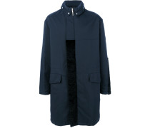 'Recycled' Parka