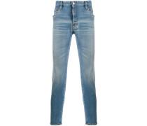 'Skater' Skinny-Jeans