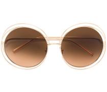 'Carlina' Sonnenbrille - Limitierte Edition