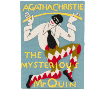 The Mysterious Mr Quin clutch