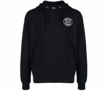 Biarritz drawstring hoodie