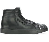 'Tusket' High-Top-Sneakers