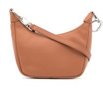 Holt leather shoulder bag