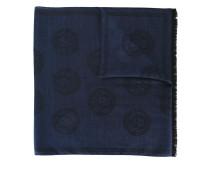- Langer 'Medusa' Schal - men - Seide/Wolle