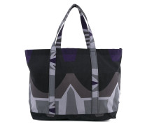 Cubic Dry tote
