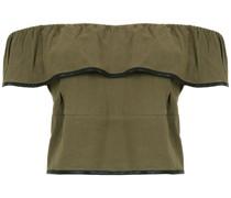 Schulterfreie 'Jasmine' Bluse
