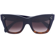 Sonnenbrille in Oversized-Passform - women