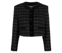 Sweatshirt mit Bienenverzierung