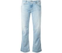 BootcutCroppedJeans