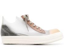 Semi-transparente Sneakers