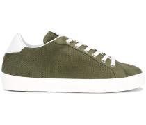 Perforierte Sneakers - women