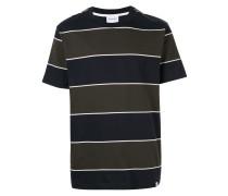 Gestreiftes 'Johannes' T-Shirt