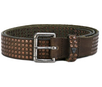 Cintura belt - unisex - Leder - 90