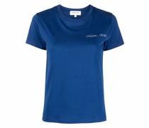 "T-Shirt mit ""Friday""-Print"