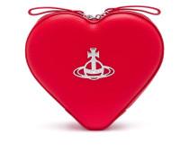 Rucksack in Herzform