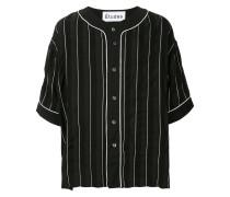 Gestreiftes 'Harlem' Hemd