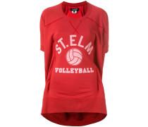 T-Shirt mit Print - women