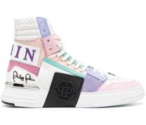 Phantom Kick$ High-Top-Sneakers
