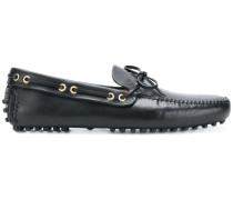 slip-on driving loafers