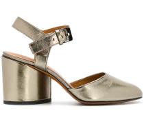 Kaby block heel sandals