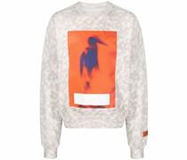 Censored Heron Sweatshirt