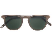 Brooks sunglasses - unisex - Acetat - 47