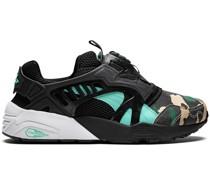 'Disc Blaze Night Jungle' Sneakers