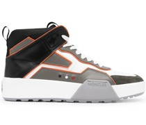Promyx Space High-Top-Sneakers
