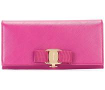 'Vara' bow wallet