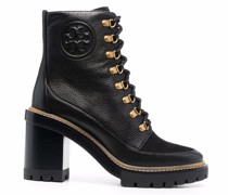 Miller lace-up boots