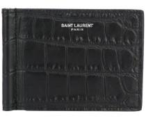 fold out wallet - men - Leder - Einheitsgröße
