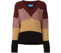 'Hughes' Pullover
